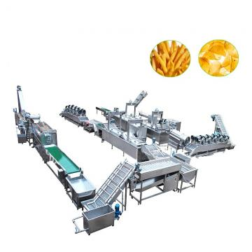 Top Manufacturer Supply Potato Chips Production Line