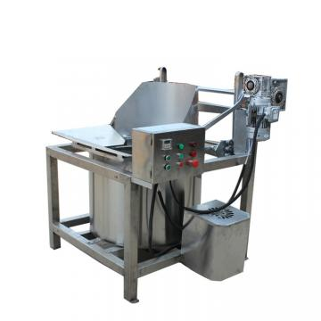 Factory Price French Fries Maker Potato Flakes Finger Frying Production Line Fried Potato Chips Stick Machine