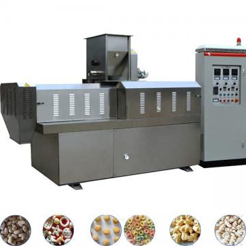 Core Filling Snack Food Production Line /Processing Line/Making Machine