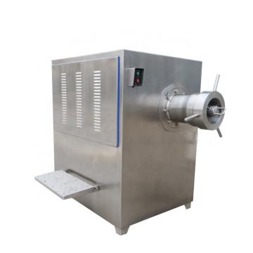 100mm Shanghai Meat Pie Machine