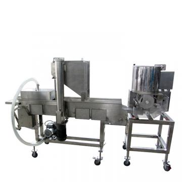 Burger Mould Press Hamburger Patty Forming Machine for Sale