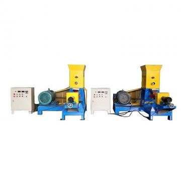 China Cold Feed Rubber Extruder (90X12D) From Guilin Large Enterprises