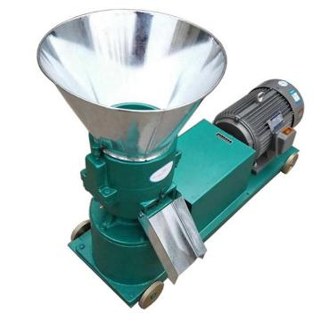 Wet Floating Fish Feed Pellet Machine Feed Extruder for Pet Feed