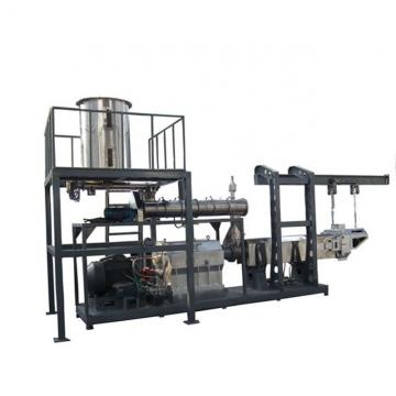 Crispy Corn Flakes Making Machine Processing Line