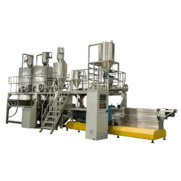 100kg/H-6ton/H Dog Cat Fish Pet Food Making Machine