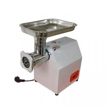 304 Stainless Steel Meat Bowl Chopper Mixer