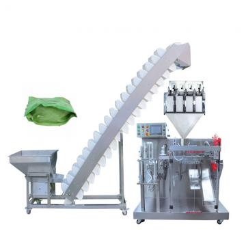 Automatic 1 Kg Flour Coffee Candy Form Fill Seal Powder Packaging Machine