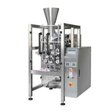 Automatic Packing Machine for Hardware Screw Counting, Weighing and Rechecking