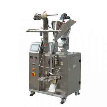2-200g Automatic Granule Tea Bag Weighing Packing Machine