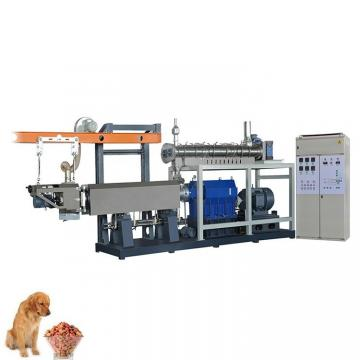 Hot Sale Pet Food Machine Dog Food Processing Line