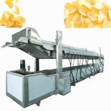 Factory Price Commercial Fruit Banana Slice Potato Chips Dryer Machine