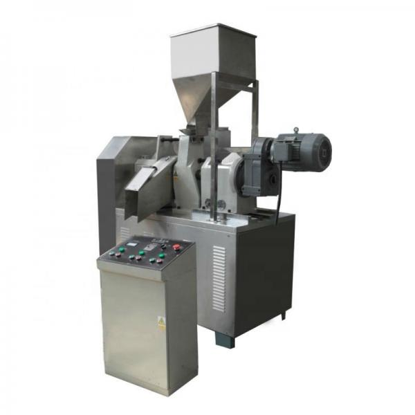 Automatic Potato Chips Packing Machine, Kurkure Namkeen Packing Machine #1 image