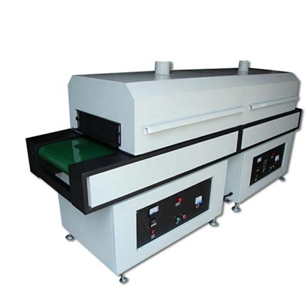 The Rack Ovens (manufacturer CE&ISO9001) #1 image