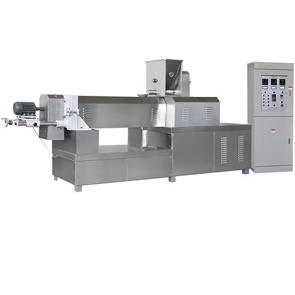 Corn Flakes Processing Line #1 image