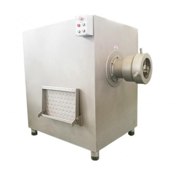 Professional Cut Mixer for Meat #1 image