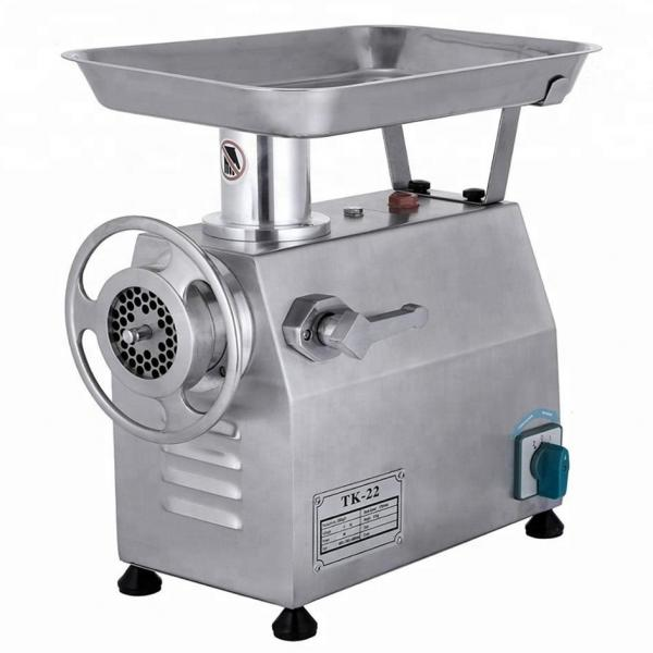 Hf Duck Poultry Feed Making Use 1 Ton Feed Grinder Mixer #1 image
