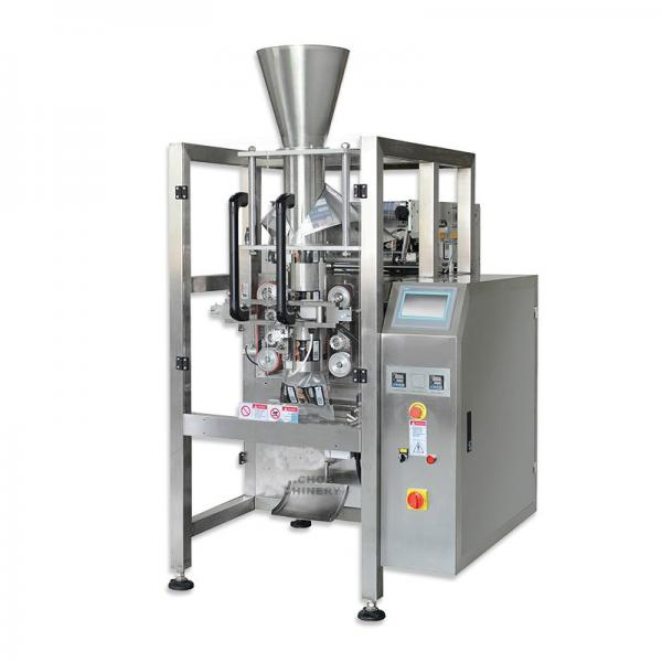 Automatic Packing Machine for Hardware Screw Counting, Weighing and Rechecking #1 image
